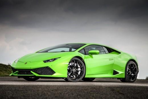 Drive A Lamborghini Gallardo In Staffordshire
