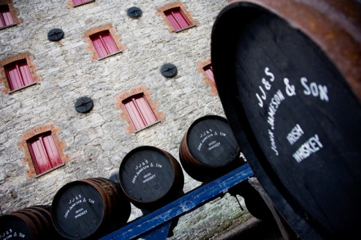 Jameson Distillery Cork - Tour for Two