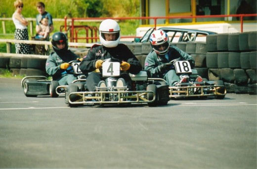 Performance Karting