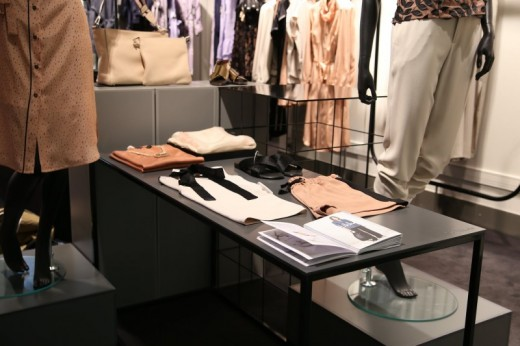 Personal Shopping Experience - All Day for Two