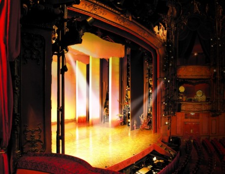Theatre and Hotel Package