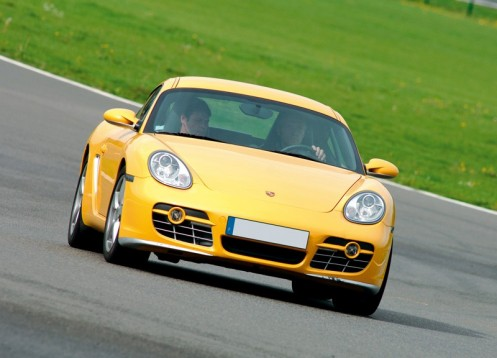 Supercar Driving Experience Weekend In Europe