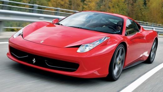 Ferrari subaru and off road instant gift voucher drive a ferrari subaru sti and 4x4 off road freerunsca Choice Image