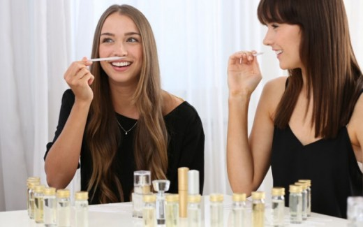 Design Your Own Perfume Gold Experience - For Two