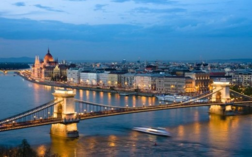 Incentive travel - Tour in Budapest