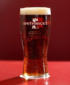 Smithwicks Beer Tour