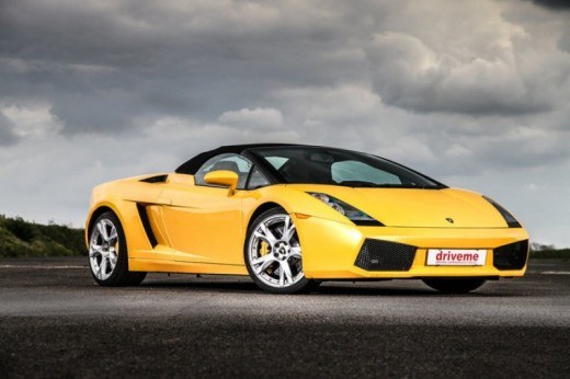 experience an lamborghini how amazing driving to have