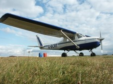 Cessna - 150/152 - Flying Lesson - 30 Minutes | Instant e-voucher