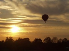 Balloon Ride - For 2 | An unforgettable experience