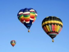 Hot Air Balloon Ride | Flying Experiences from Golden Moments