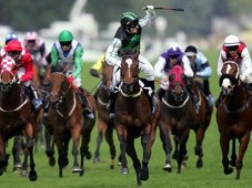 GO Horse Racing for Two in the 60 Racecourses UK Wide