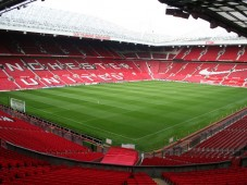 Manchester United Old Trafford Museum and Stadium Tour for Two - Stadium Tours from Golden Moments