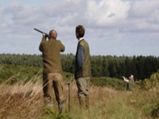 Extended Clay Shooting for Two in Bedfordshire Riseley, Bedfordshire