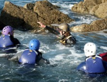 full day adventure wales pembrokeshire in wales