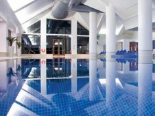 Spa Resort Pamper Day in Leicestershire