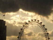 Cupid's London Eye Exclusive