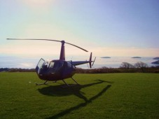 Learn to fly a Helicopter UK | Instant Email Voucher
