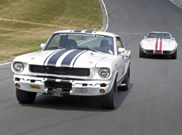 Brands Hatch Driving Experiences