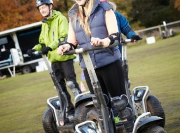 Segway Experience Days