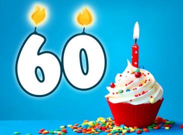 60th Birthday Gift Ideas Experiences