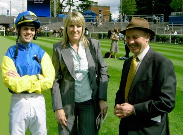 Own a Racehorse Experiences