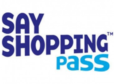 Say Shopping Vouchers - choose a gift for a friend or yourself!