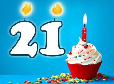 Cheap 21st Birthday Ideas