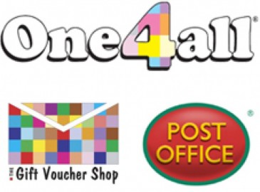 £20 discount on One4all Post Office Vouchers