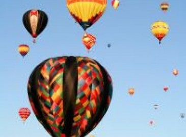 Flying Gift Ideas and Experiences for Birthdays