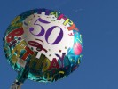 Gift ideas for the 50th birthday