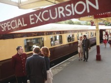 Venice Simplon-Orient-Express Days Out