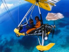 Microlight Lessons