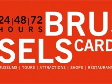 Brussels City Cards