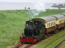 Steam Train Experiences & more