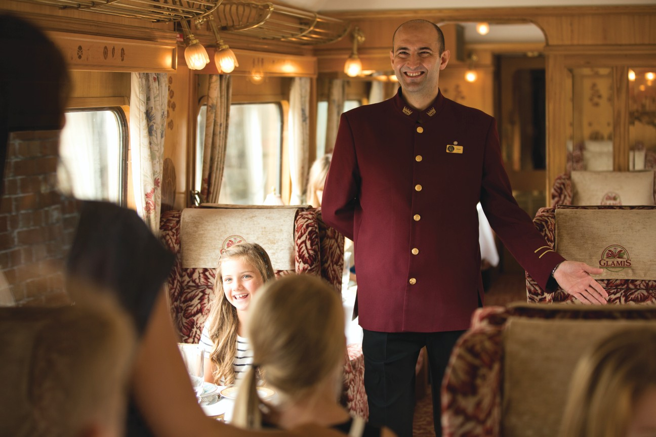 belmond chatrooms After a day of adventure, retreat to your deluxe room for some r&r.